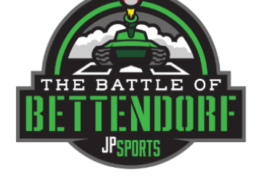 JP Sports – The Battle of Bettendorf