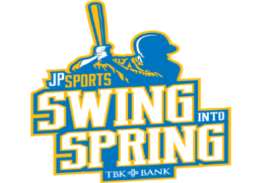 Swing Into Spring