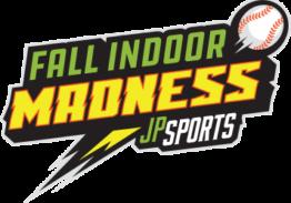 Fall Indoor Madness – Baseball